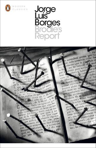 Brodie's Report - Penguin Modern Classics (Paperback)