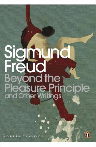Beyond the Pleasure Principle - Penguin Modern Classics (Paperback)