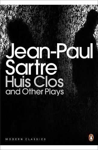 Huis Clos and Other Plays - Penguin Modern Classics (Paperback)