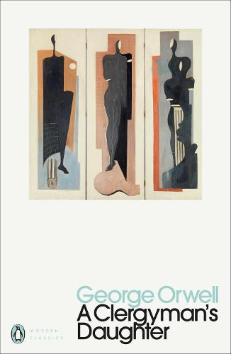 A Clergyman's Daughter - Penguin Modern Classics (Paperback)