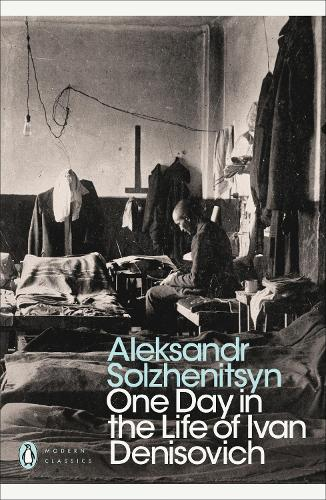 One Day in the Life of Ivan Denisovich - Penguin Modern Classics (Paperback)
