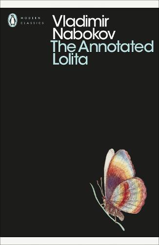 The Annotated Lolita - Penguin Modern Classics (Paperback)