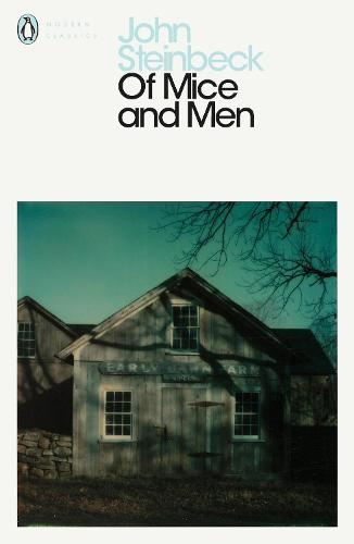 Of Mice and Men - Penguin Modern Classics (Paperback)