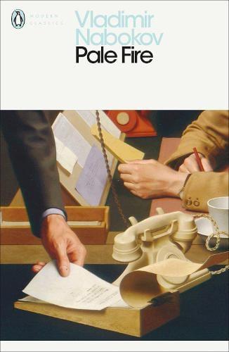 Pale Fire - Penguin Modern Classics (Paperback)