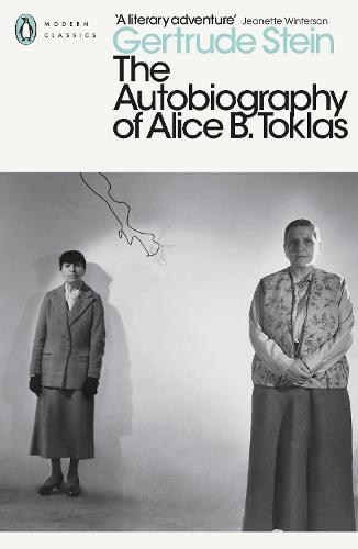 The Autobiography of Alice B. Toklas - Penguin Modern Classics (Paperback)
