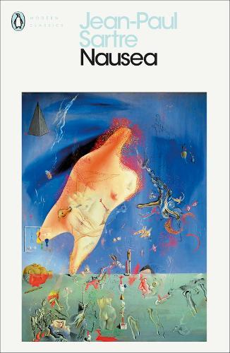 Nausea - Penguin Modern Classics (Paperback)