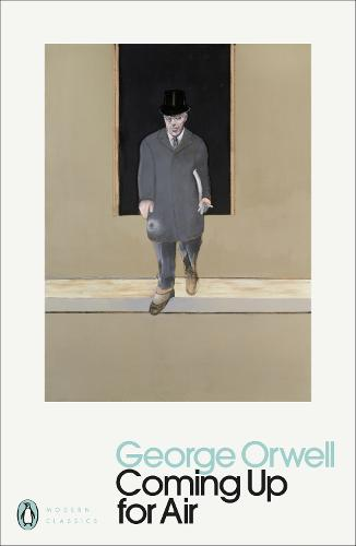 Coming Up for Air - Penguin Modern Classics (Paperback)