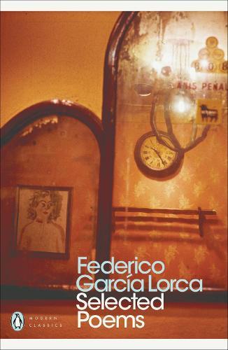 Selected Poems - Penguin Modern Classics (Paperback)