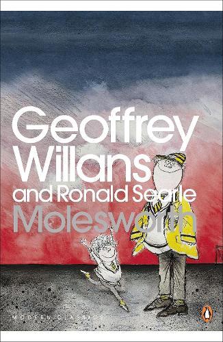 Molesworth - Penguin Modern Classics (Paperback)