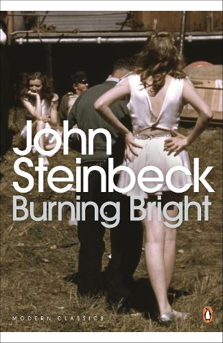 Burning Bright: A Play in Story Form - Penguin Modern Classics (Paperback)