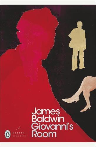 Giovanni's Room - Penguin Modern Classics (Paperback)