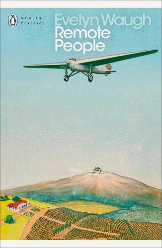 Remote People - Penguin Modern Classics (Paperback)