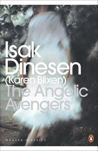 The Angelic Avengers - Penguin Modern Classics (Paperback)
