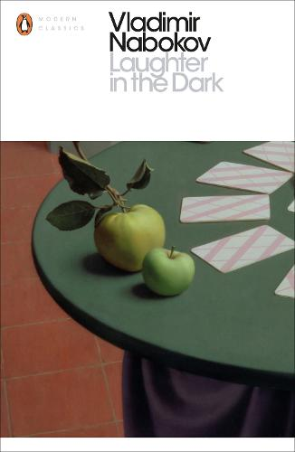 Laughter in the Dark - The Penguin Vladimir Nabokov Hardback Collection (Paperback)
