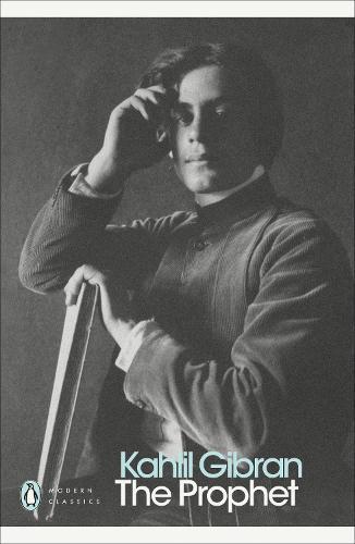 The Prophet - Penguin Modern Classics (Paperback)