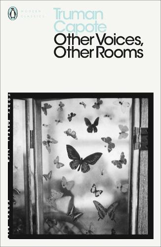Other Voices, Other Rooms - Penguin Modern Classics (Paperback)