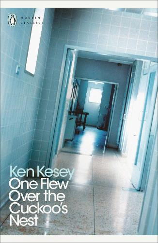 One Flew Over the Cuckoo's Nest - Penguin Modern Classics (Paperback)