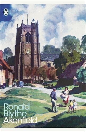 Akenfield - Penguin Modern Classics (Paperback)