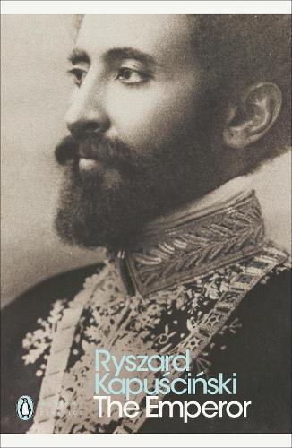 The Emperor - Penguin Modern Classics (Paperback)