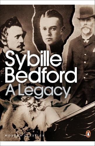 A Legacy - Penguin Modern Classics (Paperback)