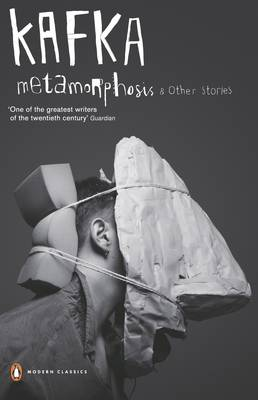 Metamorphosis and Other Stories - Penguin Modern Classics (Paperback)