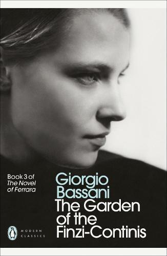 The Garden of the Finzi-Continis