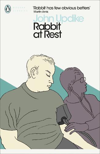 Rabbit at Rest - Penguin Modern Classics (Paperback)