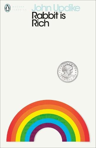 Rabbit is Rich - Penguin Modern Classics (Paperback)