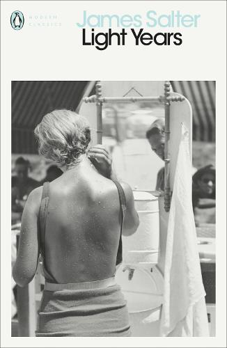 Light Years - Penguin Modern Classics (Paperback)