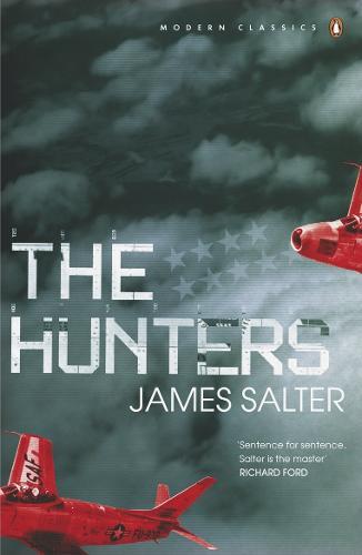 The Hunters - Penguin Modern Classics (Paperback)