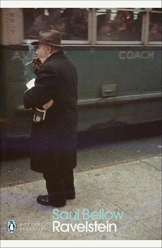 Ravelstein - Penguin Modern Classics (Paperback)
