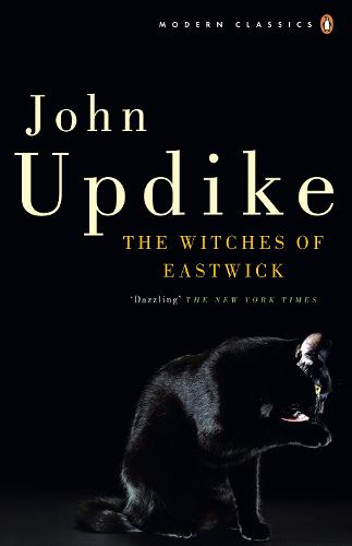 The Witches of Eastwick - Penguin Modern Classics (Paperback)