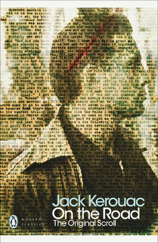 On the Road: The Original Scroll - Penguin Modern Classics (Paperback)
