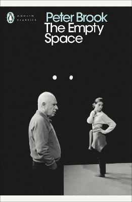 The Empty Space - Penguin Modern Classics (Paperback)