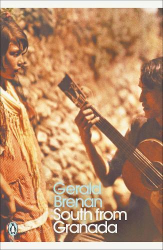 South From Granada - Penguin Modern Classics (Paperback)