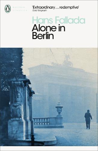 Alone in Berlin (Slipcase Edition) (Paperback)