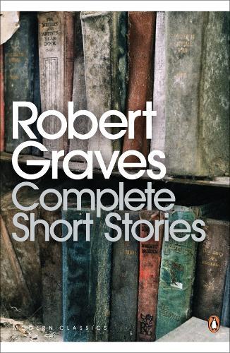 Complete Short Stories - Penguin Modern Classics (Paperback)