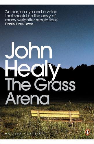 The Grass Arena: An Autobiography - Penguin Modern Classics (Paperback)