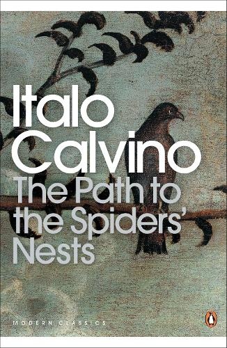 The Path to the Spiders' Nests - Penguin Modern Classics (Paperback)