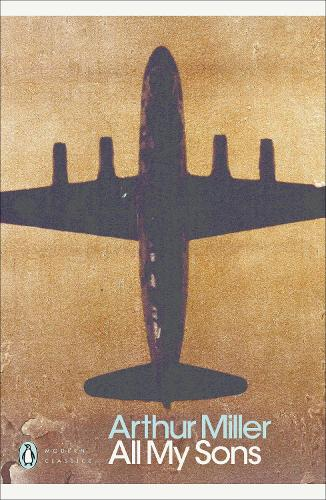 All My Sons - Penguin Modern Classics (Paperback)