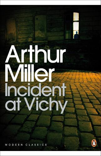 Incident at Vichy - Penguin Modern Classics (Paperback)