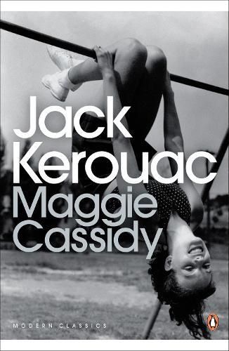 Maggie Cassidy - Penguin Modern Classics (Paperback)