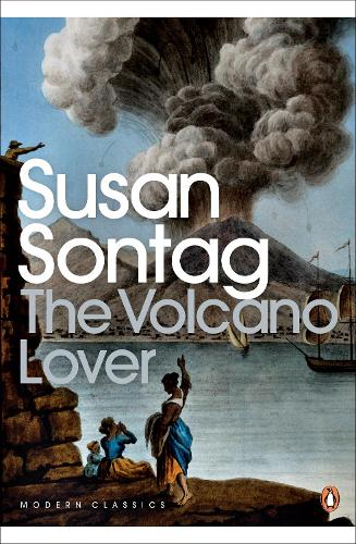 The Volcano Lover: A Romance - Penguin Modern Classics (Paperback)