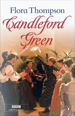 Candleford Green (Paperback)
