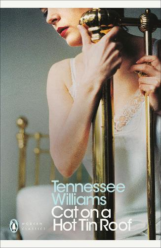 Cat on a Hot Tin Roof - Penguin Modern Classics (Paperback)