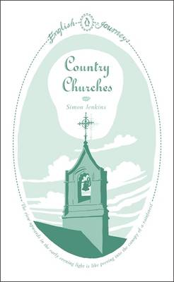 Country Churches - Penguin English Journeys (Paperback)