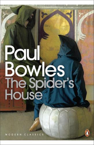The Spider's House - Penguin Modern Classics (Paperback)