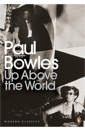 Up Above the World - Penguin Modern Classics (Paperback)