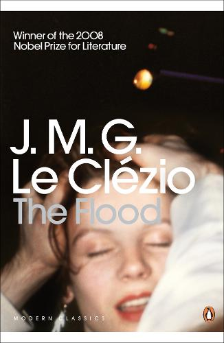 The Flood - Penguin Modern Classics (Paperback)