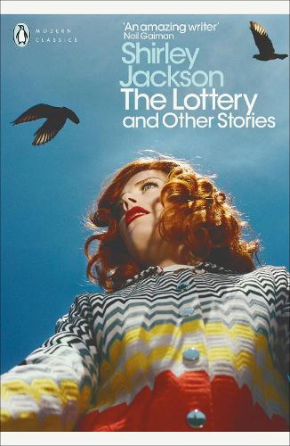 The Lottery and Other Stories by Shirley Jackson | Waterstones
